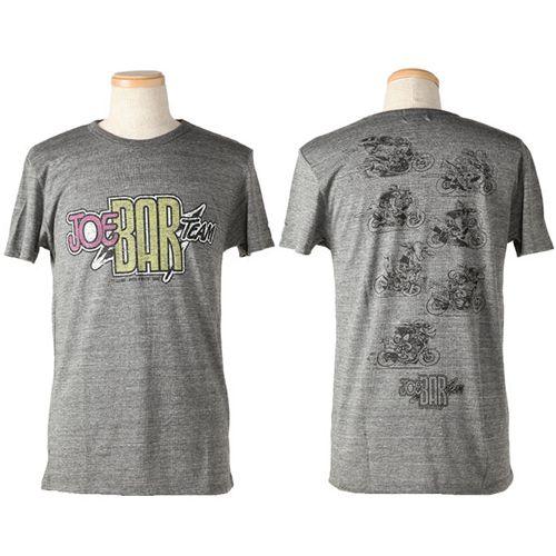 조 바 팀 티셔츠 10JTB-001