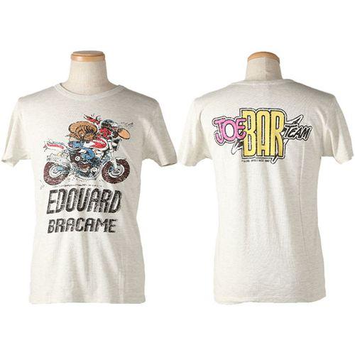 ■죠・바・팀 T셔츠 에두아르・브라 캠 10 JTB-003