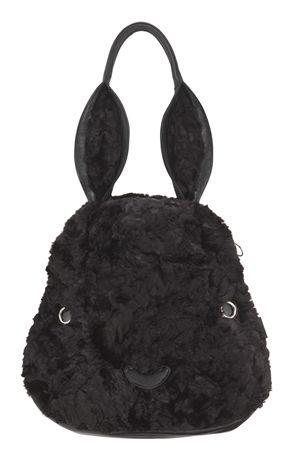 【 モーンクリエイションズ 】 RA-214【 M 】 MORN CREATIONS スティーブ・チャン アニマル 動物バッグ