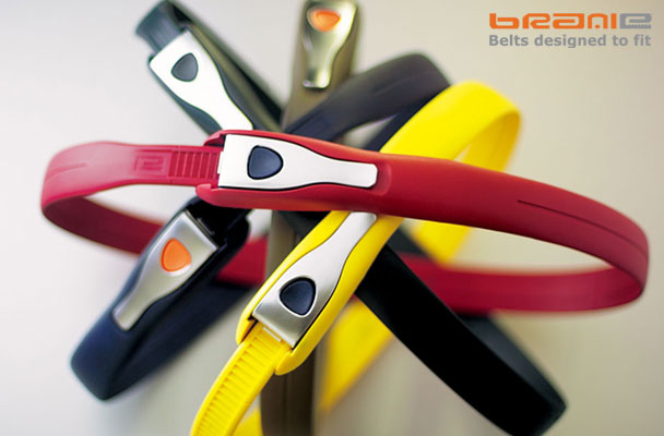 Blarney Branie belts ( Belgium ) artistic form excellent functionality for excellent fit and durability
