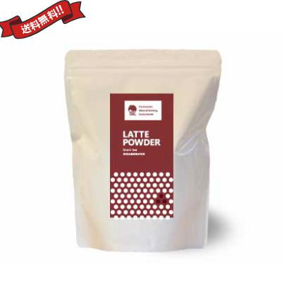 最大300円クーポン配布中 送料無料 紅茶 日本正規品 紅茶パウダー 和紅茶 粉末 粉 直送商品 800g CAFE 最大31.5倍 いいこカフェ EECO インスタント 紅茶ラテパウダー