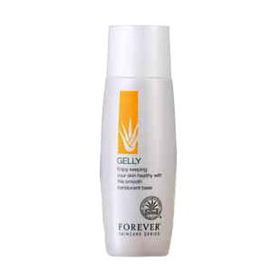 GELLY フォーエバーリビングプロダクツ FOREVER 化粧水 FLP フォーエバー ゼリー(化粧水) 120ml  3本セット