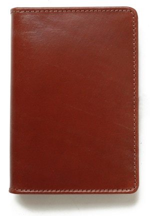 Whitehouse Cox 『ホワイトハウスコックス』 正規取扱店 カードケース S7412-NAME CARD CASE-ANTIQUE