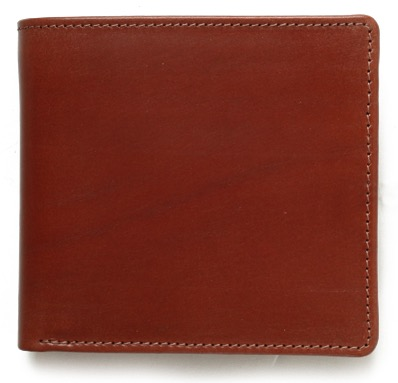 Whitehouse Cox 『ホワイトハウスコックス』 正規取扱店 コインケース付き2つ折りウォレット S7532 NOTECASE WITH COINCASE-ANTIQUE