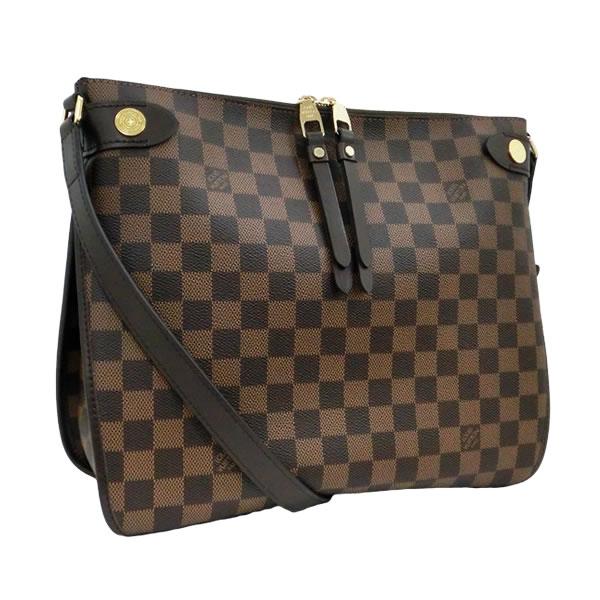dd8c2eedfef39 2nd-stage: Louis Vuitton bag LOUIS VUITTON shoulder bag Duomo Damier ...