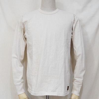DLL-P-NA-無地長袖Tシャツ-DLLP-DELUXEWARE-デラックスウエア長袖Tシャツ-ロンT-無地ロンT【送料無料】【smtb-tk】