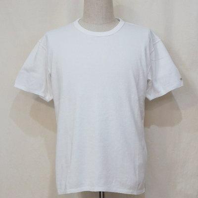F-TFC-001-ホワイト-フラットヘッドフライス半袖Tシャツ001-FTFC001-FLATHEAD-フラットヘッドTシャツ【送料無料】【smtb-tk】