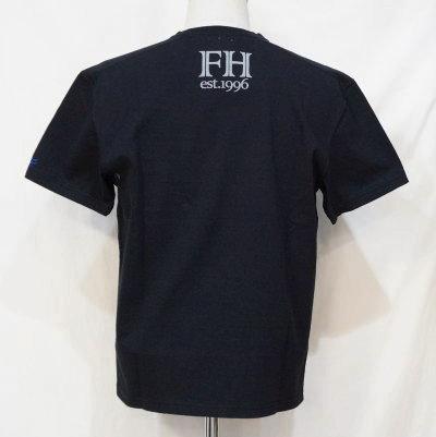 F-THV-104-BK-TH Vネック FH104-FTHV104-FLATHEAD-フラットヘッドTシャツ-THV系Tシャツ【送料無料】【smtb-tk】