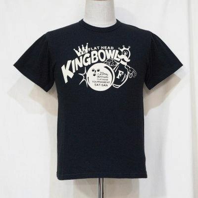 TKT-221-BK-フラットヘッドTシャツTKT系221-TKT221-FLATHEAD-フラットヘッドTシャツ-TKT系-半袖Tシャツ【送料無料】【smtb-tk】