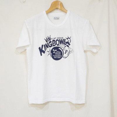 TKT-221-WH-フラットヘッドTシャツTKT系221-TKT221-FLATHEAD-フラットヘッドTシャツ-TKT系-半袖Tシャツ【送料無料】【smtb-tk】