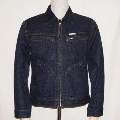 2nd Previous Preorders F Dj 002z Zip Denim Jacket F Dj002z Fdj
