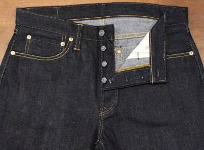 1015-16 oz biker straight model - FLATHEAD-フラットヘッドデニムジーンズ, flat head jeans.
