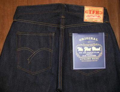 3005-09-50 ' sXXMODEL-300509-FLATHEAD-フラットヘッドデニムジーンズ flat head jeans