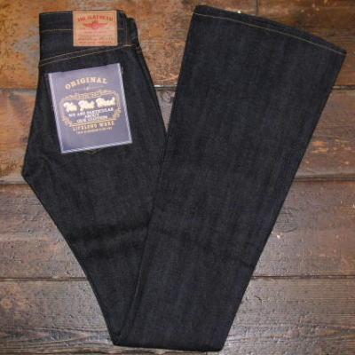 3006 - Bell-Bottoms - FLATHEAD-フラットヘッドデニムジーンズ, flat head jeans