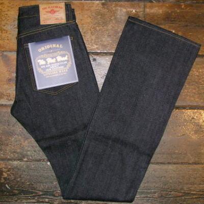 3007-09 - Bootcut-300709-FLATHEAD-フラットヘッドデニムジーンズ flat head jeans
