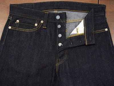 Previous preorders! 8005 - straight (double-stitch specifications)-FLATHEAD-flatheaddenimjeans flat head jeans