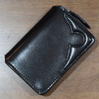 CC-014-ブラック-多脂革コインケース014-CC014-FLATHEAD-フラットヘッド-STOCKBURG-ストックバーグ-コインケース-小銭入れ 送料無料 smtb-tk 引き出物 高級品