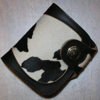 TOSP-01BH-ハラコハーフBK-TOSP01BH-REDMOON-レッドムーンハーフウォレット(ショートウォレット:二つ折り財布)TARGETOFSPADE(ターゲットオブスペード)【smtb-tk】