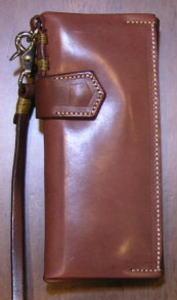 RM-02N-RM long wallet 02 N-RM 02N-REDMOON-レッドムーンロングウォレット (wallet)