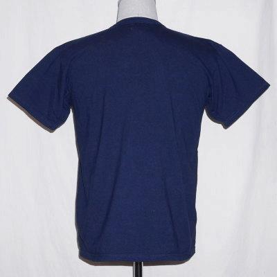 선행 예약 접수중!SJST17-101-네이비-사무라이 청바지 반소매 T셔츠 17-101-SJST17101-SAMURAIJEANS-사무라이 청바지 T셔츠