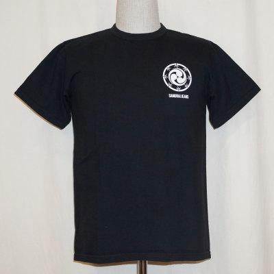 선행 예약 접수중!SJST17-109-사무라이 청바지 반소매 T셔츠 17-109-SJST17109-SAMURAIJEANS-사무라이 청바지 T셔츠