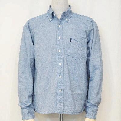 SJBD-L02-브르세르빗치옥스 BD셔츠 L02-SJBDL02-SAMURAIJEANS-사무라이 청바지 셔츠-보턴다운 셔츠