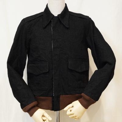 S200DAJ14-ブラック-デニムA-2ジャケット14-SAMURAIJEANS-サムライジーンズジャケット【送料無料】【smtb-tk】