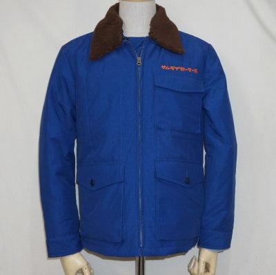 2nd Smdk18 Nv ドカジャン 18 Samuraijeans Samurai Jeans Jacket