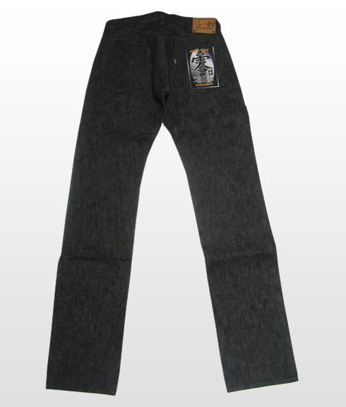 S5000BK-零モデルブラックデニムバージョン-SAMURAIJEANS-サムライジーンズデニムジーンズ【送料無料】【smtb-tk】