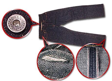 S5000VX-15th-零型号(零型号)15周年纪念式样/一揽子附-S5000VX15th-SAMURAIJEANS(武士牛仔裤)