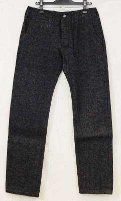 SJ-42BK-hebiverackdenimtlahuthers-SAMURAIJEANS 武士牛仔裤牛仔牛仔裤
