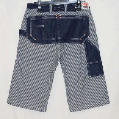 Previous preorders! SM105WHC15 - hiccoreetsrtrinchotworkpanz - SAMURAIJEANS-Samurai jeansdenimjeans, Samurai Automobile Club denim jeans - Samurai jeans shorts - Samurai Automobile Club shorts