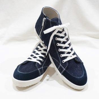 f15ec85d05c SJSPM19-HI-ID- double name sneakers 19-HI-SJSPM19HI-SAMURAIJEANS- samurai  jeans sneakers - shoes