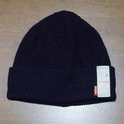SJ501NC-ID-ワッチニットキャップ-SAMURAIJEANS-サムライジーンズハット-帽子【送料無料】【smtb-tk】