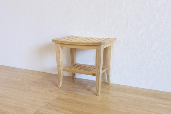送料無料 スツール こしかけ 無垢材 1人掛け 椅子 いす イス 腰掛け 玄関 キッチン リビング ダイニング 木製 おしゃれ 北欧 モダン ミッドセンチュリー ナチュラル ウォールナット