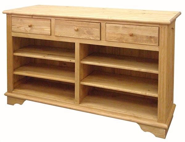 送料無料 パイン材 カウンター 幅150cm キッチンカウンター 間仕切り 木製 無垢材 ナチュラル カントリー 北欧 キッチンボード カウンターキッチン 収納棚 おしゃれ