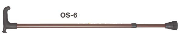 4点セット 与え オッセンベルク 希望者のみラッピング無料 伸縮杖