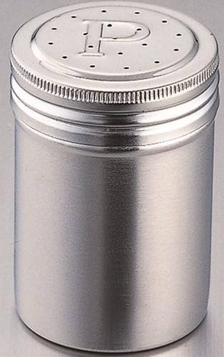 10点セット ルフレ 調味料缶 P(ペッパー)