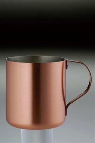 10点セット 銅製 マグカップ つや消し