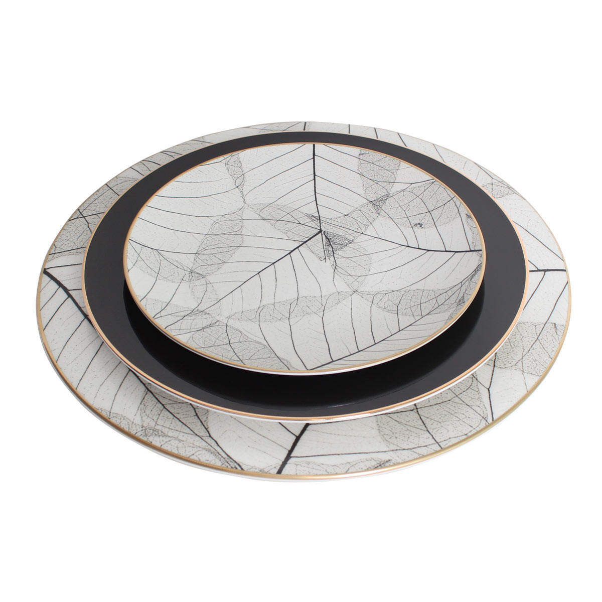 ディナープレート 3サイズセット テーブルウェア
