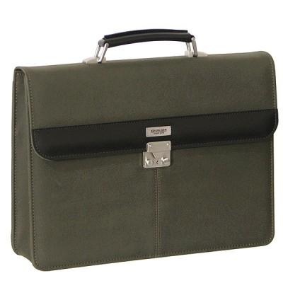 送料無料 日本製 TYPE H カブセ ブリーフケース メンズ ビジネスバッグ 出張 通勤 軽量 B4サイズ収納可能 おしゃれ カジュアル シンプル 高級感