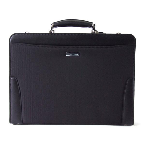 送料無料 ロック付きでガッチリ収納!ダレス式ビジネスバッグ 日本製 ブリーフケース メンズ ビジネスバッグ 出張 通勤 軽量 ショルダーバッグ B4サイズ収納可能 おしゃれ カジュアル シンプル 高級感
