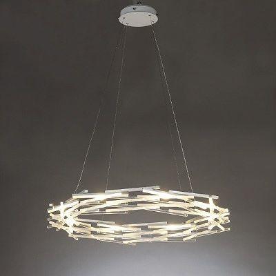 LEDペンダントライト LED28W 白熱灯100W相当 電球色相当 PD2581L