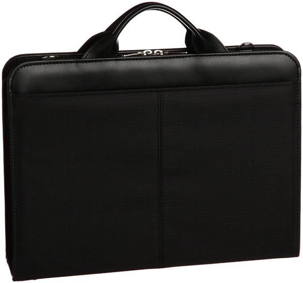 日本製 マックレガー 通勤対応 2本手クラッチ 40cm ショルダー ビジネスバッグ メンズ 男性用 かばん カバン 鞄 バック プレゼントギフト 贈り物 父の日 おしゃれ 高級感