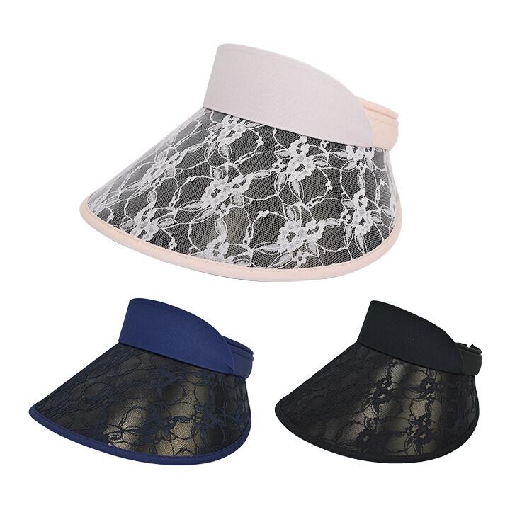 UV 紫外線 ベーシックでシンプルなデザインにサクラ柄がアクセント ギフト 紫外線対策 ラッピング無料 サンバイザー クリップバイザー 日よけ 帽子 プレゼント 日差し スポーツ アウトドア ギフト UVケア 観戦 おしゃれ