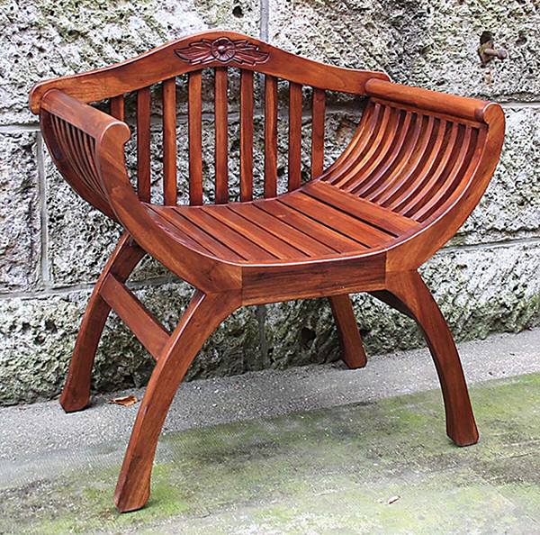 背もたれ付ユーユチェア 木製 ダイニングチェアー カフェ 食卓椅子 いす イス リビング おしゃれ モダン レトロ アンティーク