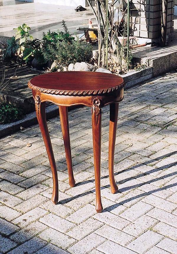 チェスト アンティーク 木製 猫脚 サイドテーブル ナイトテーブル クラシック 上品 花台 電話台 おしゃれ レトロ モダン 高級感