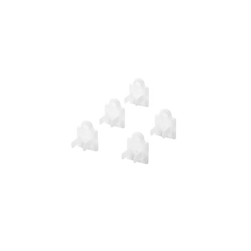 サンワサプライ ☆送料無料☆ 爆買いセール 当日発送可能 コンセントマルチキャップ TAP-CAPMULTW