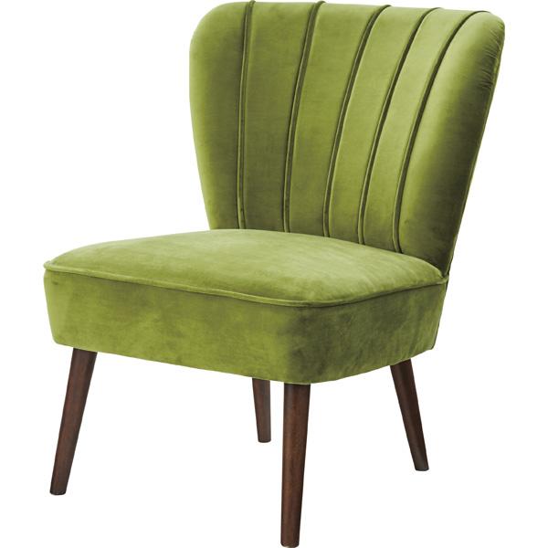 ソファー ソファ 一人掛け 1人掛け 1人用 チェアー チェア 一人がけ リラックスチェア 椅子 いす イス フロアソファー フロアソファ レトロ モダン 北欧 ブルックリン 西海岸 男前 インテリア おしゃれ グリーン