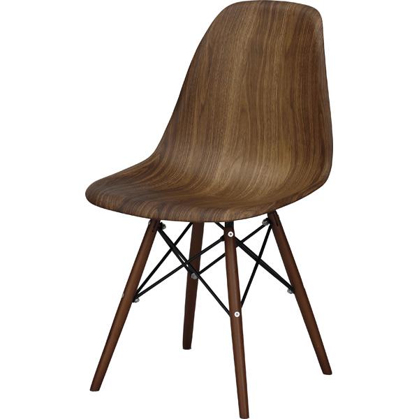 ダイニングチェア 天然木 食卓 木目 チェアー 食卓椅子 いす イス 椅子 ダイニングチェアー レトロ モダン 北欧 ブルックリン 西海岸 男前 インテリア おしゃれ アンティーク カントリー かわいい 高級感